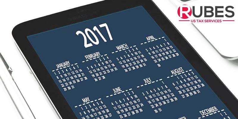 FBAR 2017: officiële wisselkoers bekend